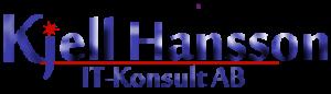 Kjell Hansson IT Konsult AB